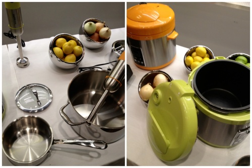 HSN Bon Appetit Cookware Collection