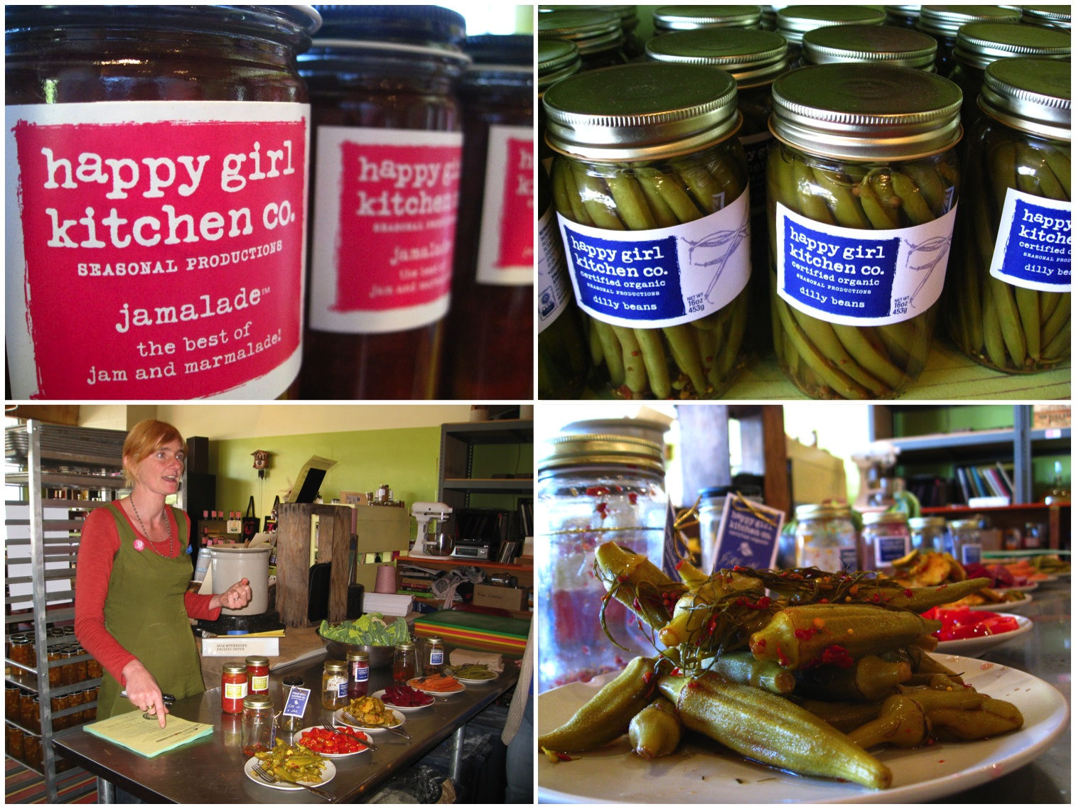 do this!: how to get pickled with happy girl kitchen | 8.ate@eight