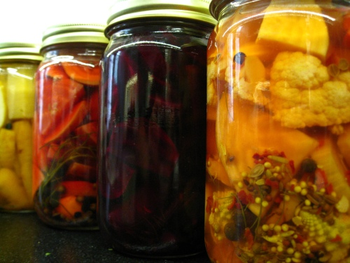 Let's Get Pickled!