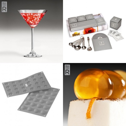 MOLECULE-R Kits