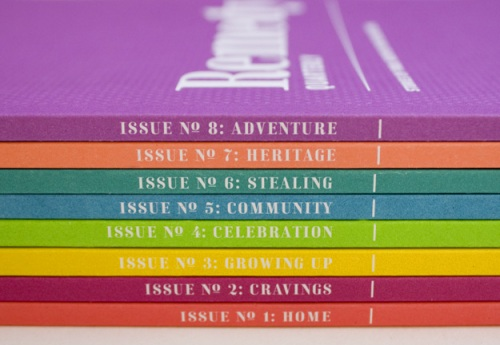 Remedy Quarterly All Issues