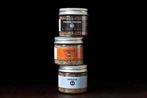 La Boite Spice Blends