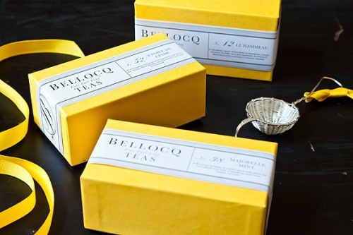 BELLOCQ Mother's Day Special