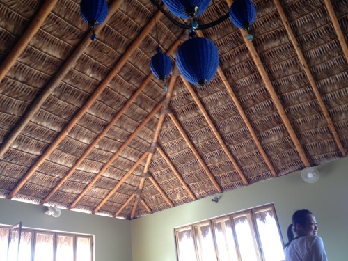 Yoga Rancho Pescadaro Style