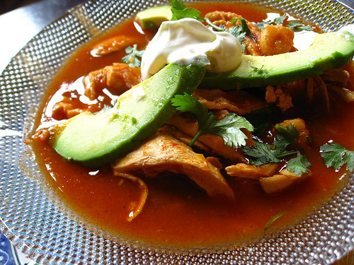 Rancho Gordo Mexican Posole