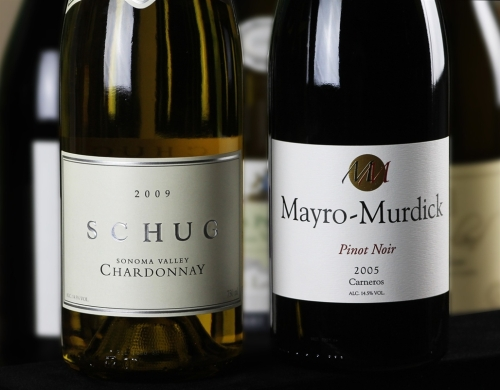 EXCLUSIVE SUMMER WINE DUO FROM A 2012 WINEMAKER OF THE YEAR