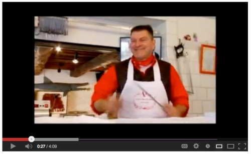 Dario Cecchini Video