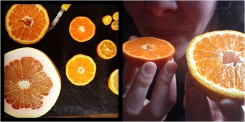 Citrus Spread