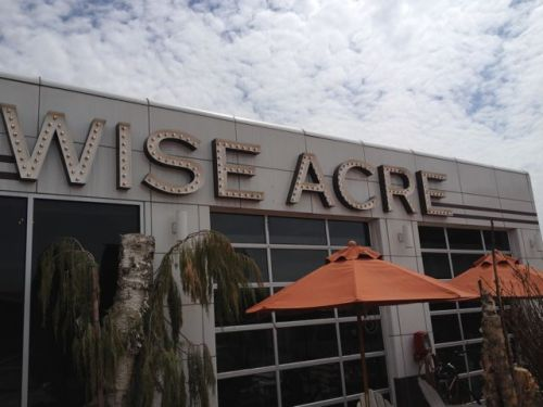Wise Acre