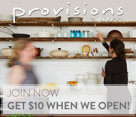 $10 Provisions by Food52 Credit